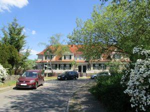 Bocksfeldplatz