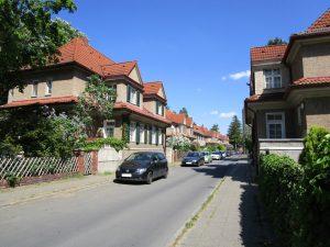 Bocksfeldstraße