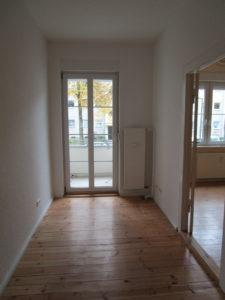 BT05.kleines Zimmer/Balkon